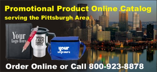 Promotional Products Pittsburgh, Pennsylvania